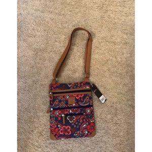 Purse/crossbody bag